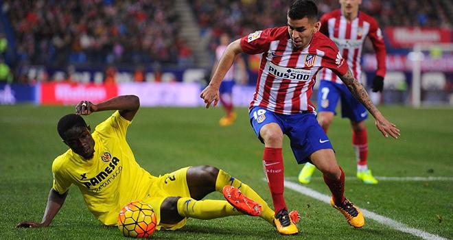 Villarreal vs Atletico, lịch thi đấu bóng đá, trực tiếp bóng đá, La Liga, BĐTV, Bóng đá TV