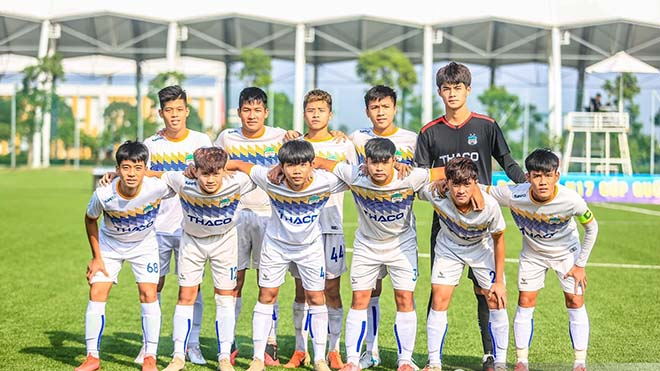 Lịch thi đấu bóng đá VCK U19 quốc gia 2021