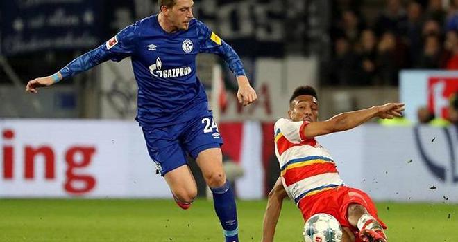 Schalke vs Mainz, lịch thi đấu bóng đá, trực tiếp bóng đá, Bundesliga, VTC3, TTTT