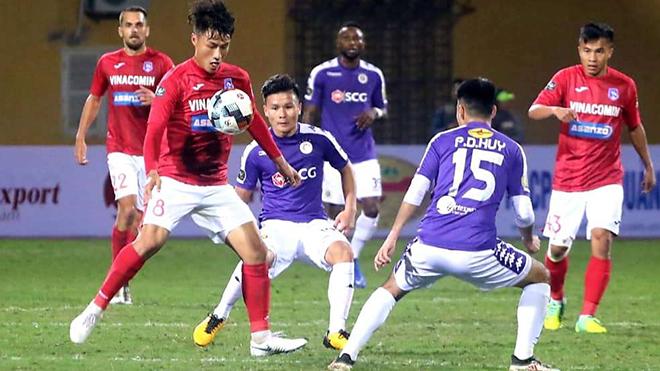 Lịch thi đấu bóng đá, Trực tiếp bóng đá, Bình Dương vs Viettel, Hà Nội vs Quảng Ninh, lịch thi đấu V-League, trực tiếp Bình Dương vs Viettel, trực tiếp Hà Nội Quảng Ninh
