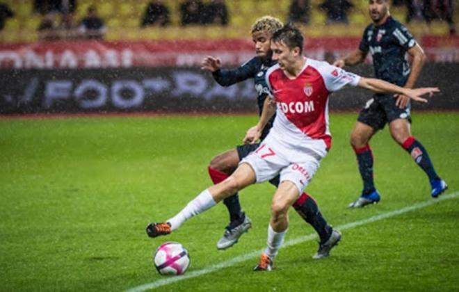Monaco vs Dijon, trực tiếp bóng đá, lịch thi đấu bóng đá