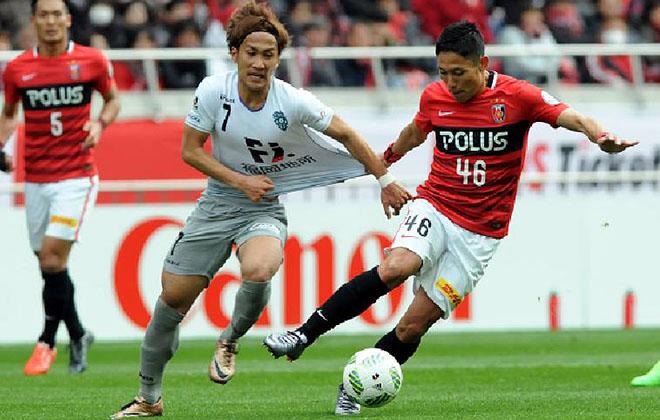 Cerezo Osaka vs Urawa Reds, trực tiếp bóng đá, lịch thi đấu bóng đá, J-League