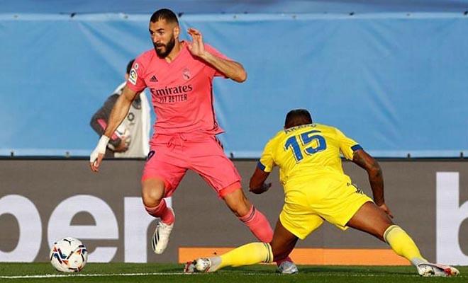 Cadiz vs Real Madrid, lịch thi đấu bóng đá, trực tiếp bóng đá, La Liga