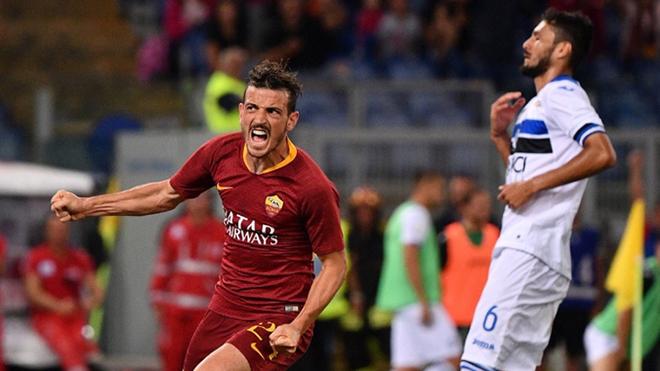 Roma vs Atalanta, lịch thi đấu bóng đá, trực tiếp bóng đá