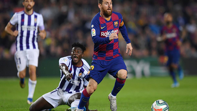 Kết quả bóng đá 5/4, sáng 6/4. Barcelona thắng phút 90, áp sát ngôi đầu La Liga