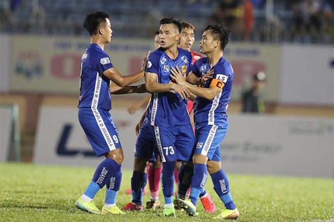 Phù Đổng vs Quảng Nam, trực tiếp bóng đá, hạng Nhất