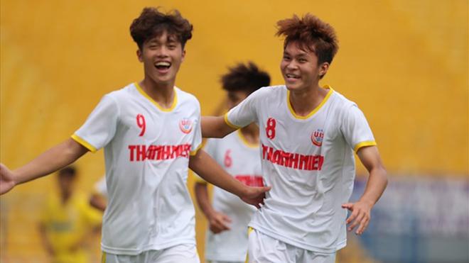 U19 Nutifood vs U19 Sài Gòn, trực tiếp bóng đá, U19 quốc gia