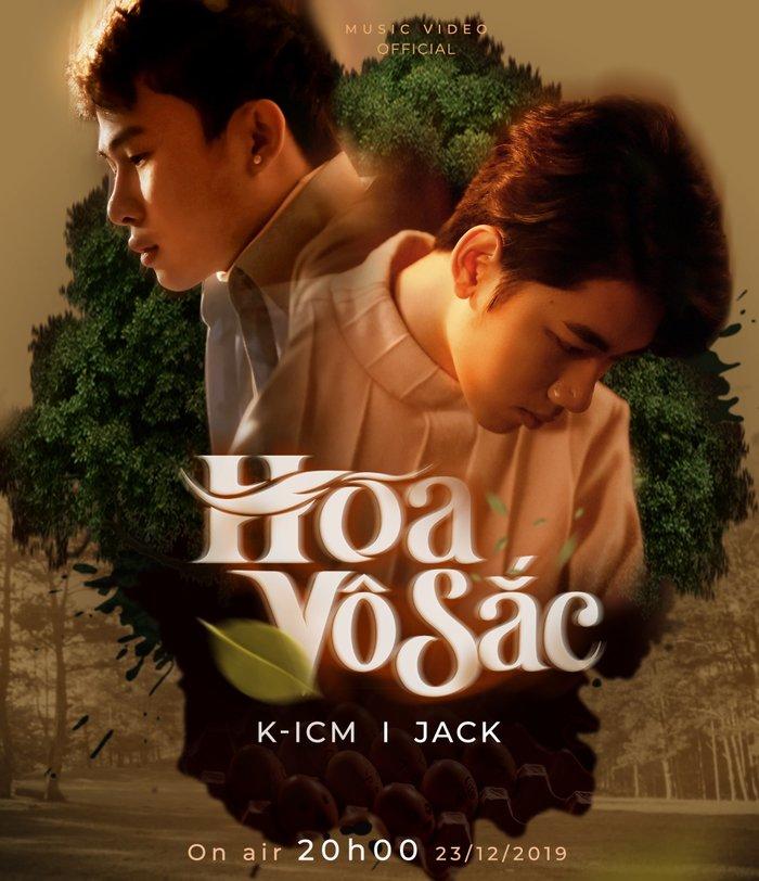 Jack, Jack K-ICM mâu thuẫn, Hoa vô sắc, jack lên tiếng, K-ICM, Jack K-ICM, sóng gió, youtube, jack, Jack KICM, Jack hoa vô sắc, Jack ốm, jack bị bệnh, jack Phương Tuấn