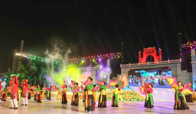 Tổ chức giỗ Tổ Hùng Vương - Lễ hội Đền Hùng năm 2020 theo quy mô cấp Quốc gia