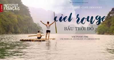 Tuần lễ phim Tình yêu tại Hà Nội