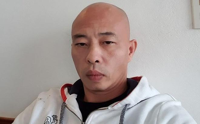 Thứ trưởng Bộ Công an, Trung tướng Lương Tam Quang thông tin vụ án Đường Nhuệ và CDC Hà Nội