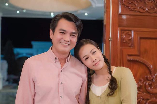 Nhật Kim Anh vào vai 'vợ bé' của Cao Minh Đạt