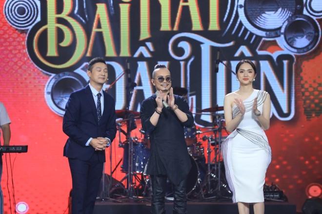 'Bài hát đầu tiên': Jimmii Nguyễn - âm nhạc vượt qua những nỗi đau