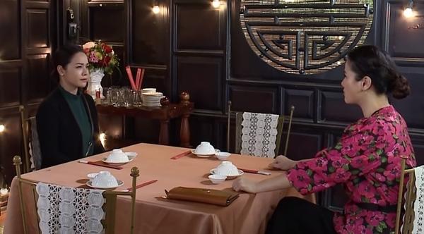 'Vua bánh mì': Nguyện thắng Bảo, Khuê và Dung chính thức gặp nhau