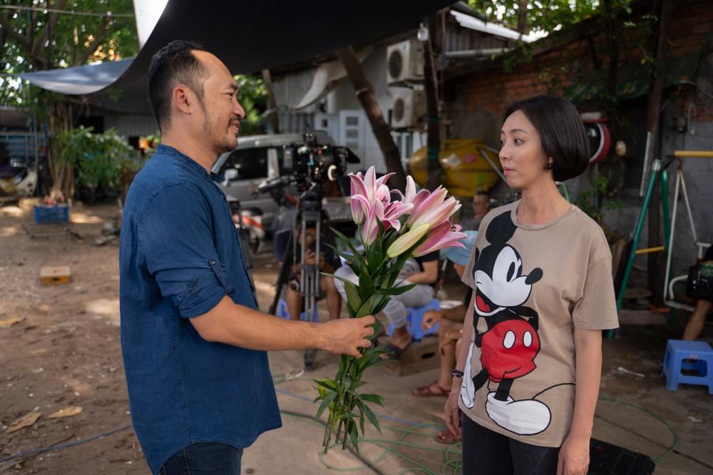 Chuyện xom tui, Thu Trang, Tiến Luật, Chuyện xóm tui tập 3