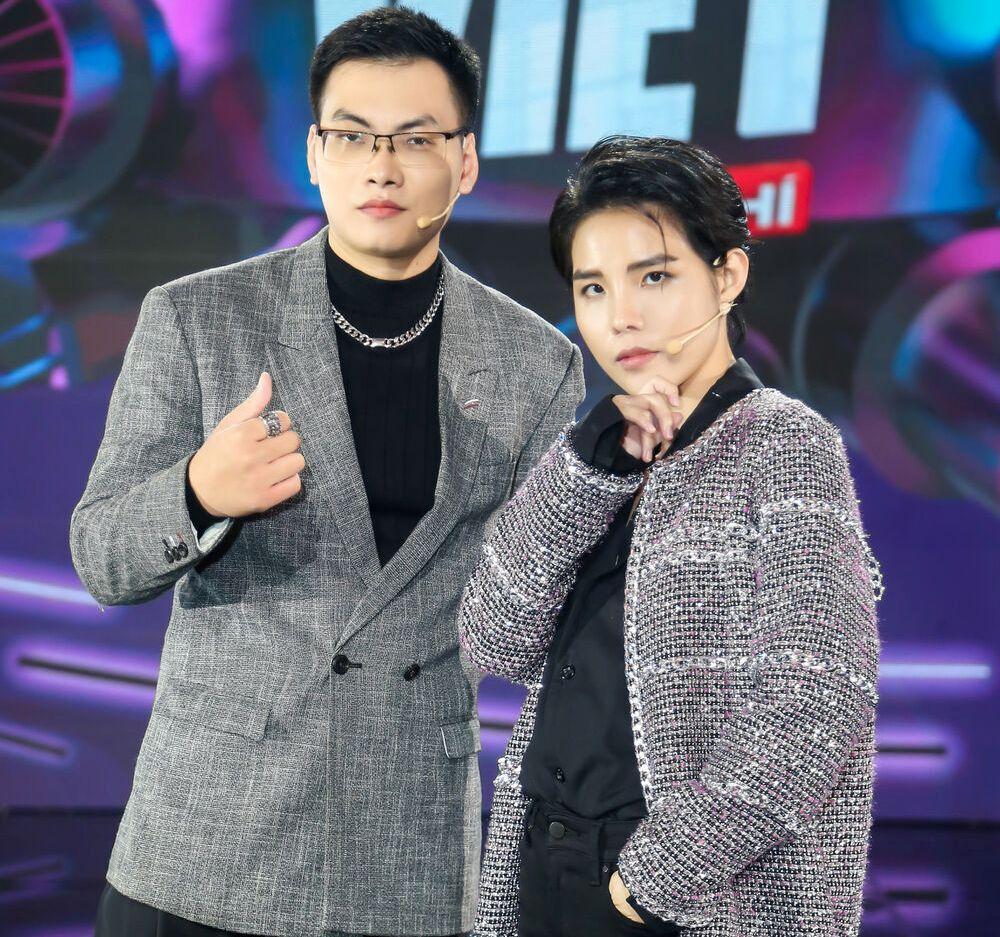 Giọng hát Việt nhí. Giọng hát Việt nhí tập 2. VTV3
