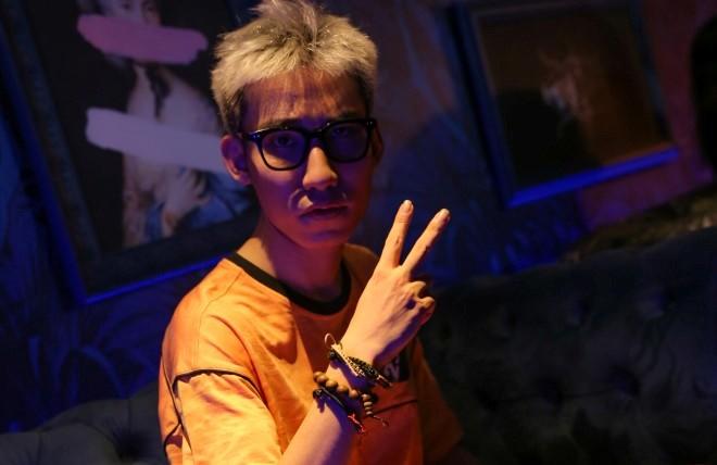 Rap Việt mùa 2, Casting rap việt mùa 2, Rich Choi, Chị Cả