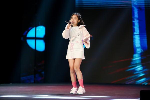 Giọng hát Việt nhí, Giọng hát Việt nhí tập 13, VTV3, Đăng Bách, King Of Rap, New Generation 2021.