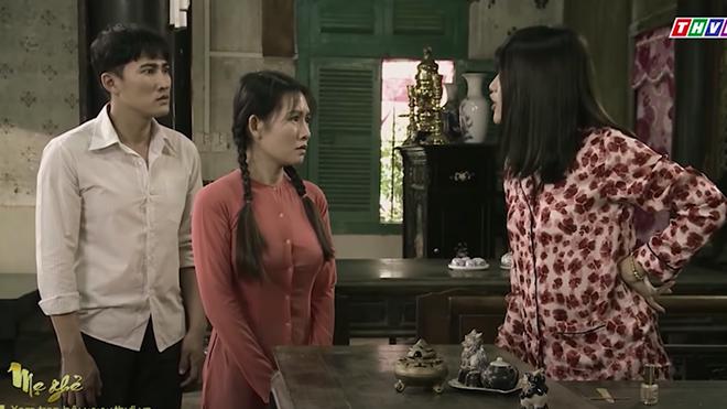 'Mẹ ghẻ' - phim nối sóng 'Luật trời' có gì đặc biệt?