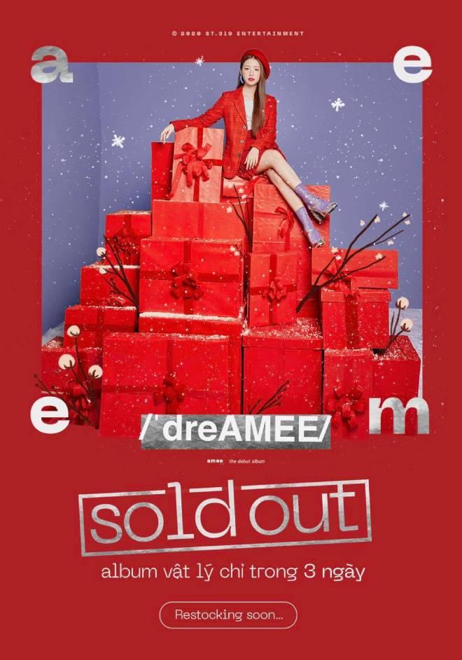 Amee, album Dreamee, nghe album Dreamee, ca sĩ Amee, ca sĩ Amee là ai, Amee album Dreamee, Amee phát hành album Dreamee, amee ca khúc, amee anh nhà ở đâu thế, amee là ai