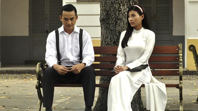 Phim của vợ chồng Lương Thế Thành – Thuý Diễm có rating cao nhất nước