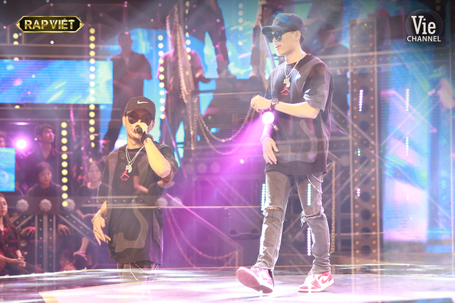 Rap Việt, xem Rap Việt, tập 7 Rap Việt, Rap Việt tập 7, Trấn Thành, Xem rap việt tập 7, HTV2, rap viet tap 7, tap 7 rap viet, Binz, Suboi, Tran Thanh, rap viet, Karik