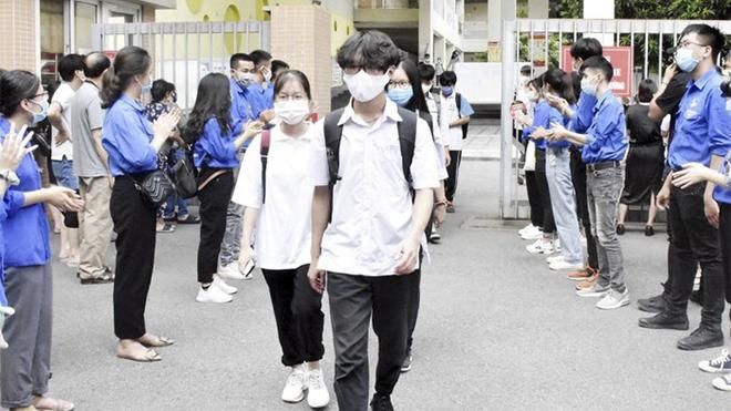 Năm 2025, toàn bộ 100% học sinh, sinh viên Hà Nội tham gia bảo hiểm y tế