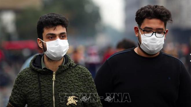 Dịch COVID-19: Dịch bệnh diễn biến phức tạp tại Trung Đông