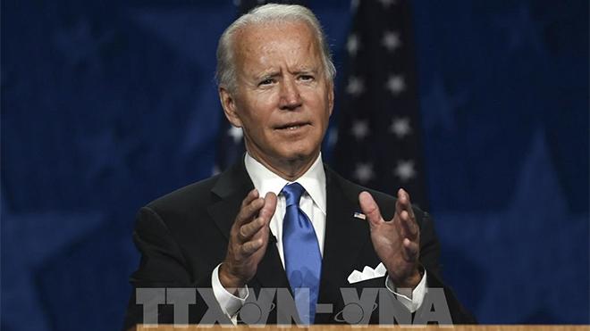Thẩm phán biểu tượng của Tòa án Tối cao Mỹ qua đời, ông Joe Biden yêu cầu chưa tìm người thay thế