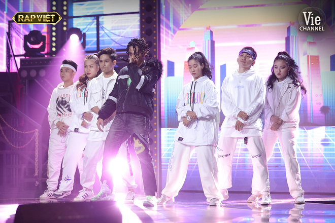 Rap Việt, xem Rap Việt, tập 14 Rap Việt, Rap Việt tập 14, Trấn Thành, Xem rap việt tập 14, HTV2, rap viet tap 14, tap 14 rap viet, Binz, Suboi, Tran Thanh, rap viet, xem rap viet tap 14