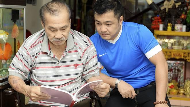NSND Lý Huỳnh qua đời, hưởng thọ 78 tuổi