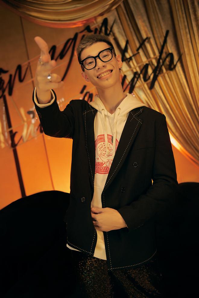Châu Bùi, MV Em là châu báu, Tlinh, MCK, rap Việt, Binz Châu Bùi, MCK và Tlinh, bạn trai Châu bùi, xem MV Em là châu báu, Binz Châu Bùi hẹn hò, châu bùi là ai