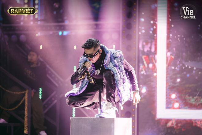 Rap Việt, xem Rap Việt, tập 16 Rap Việt, Rap Việt tập 16, Trấn Thành, Xem rap việt tập 16, HTV2, chung kết 2 Rap Việt, rap việt chung kết 2, rap viet, htv2, suboi, chung ket 2 rap viet, wowy, dế choắt