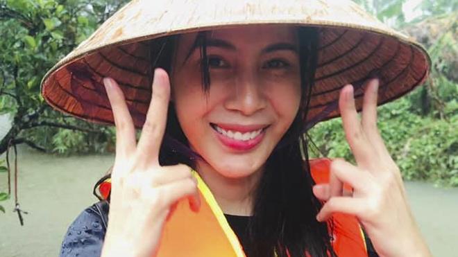 Thuỷ Tiên viết tâm thư gửi anti-fan sau khi bị 'tấn công'