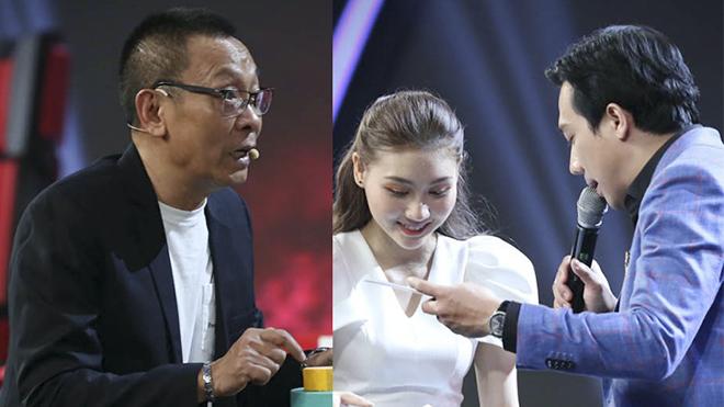 Chàng trai 18 tuổi khiến BTC 'Siêu trí tuệ Việt Nam' phải xem lại đáp án