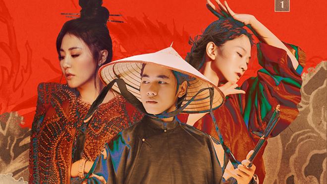 MV 'Chim quý trong lồng' của K-ICM: Tiếng lòng của người trẻ giữa thời đại 4.0