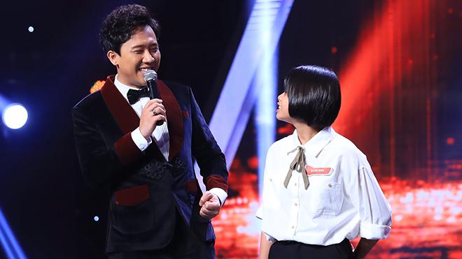 'Siêu trí tuệ việt Nam' tập 6: Cô bé xứ Nghệ khiến Lại Văn Sâm bất ngờ đòi đổi điểm