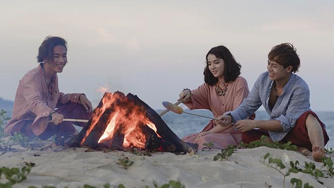 K-ICM yêu đơn phương qua tiếng sáo trong MV 'Ai mang em đi'