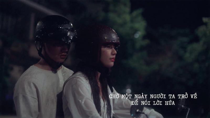 Hoàng Duyên, Sài Gòn hôm nay mưa, JSol, nghe Sài Gòn hôm nay mưa, xem MV Sài Gòn hôm nay mưa, MV Sài Gòn hôm nay mưa, xem MV Sai Gon hom nay mua, Sài Gòn đau lòng quá, hoàng duyên là ai