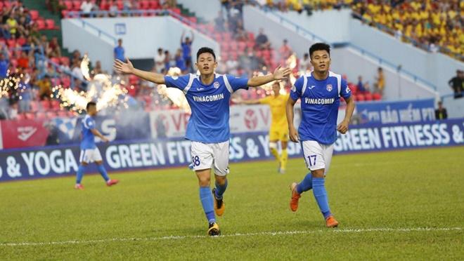 VTV6, VTV6 truc tiep bong da, Quảng Ninh vs TPHCM, Trực tiếp bóng đá Việt Nam, Trực tiếp TPHCM đấu với Than Quảng Ninh, Kèo Quảng Ninh vs TPHCM, Bảng xếp hạng V-League