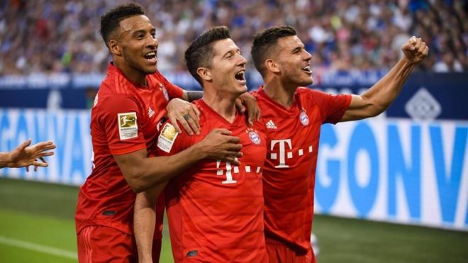 Trực tiếp bóng đá: Union Berlin vs Bayern Munich (23h00 ngày17/5). Trực tiếp FOXSports