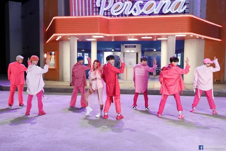 BTS, BTS Dynamite, BTS biểu diễn lần đầu, BTS MTV VMA, Dynamite