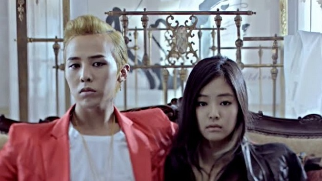 Soi loạt bằng chứng Dispatch 'khui' G-Dragon và Jennie Blackpink hẹn hò
