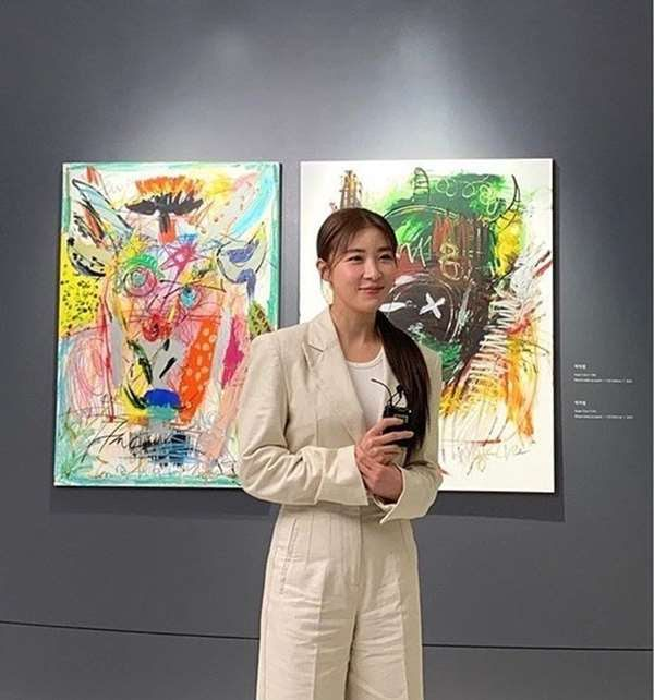 Ha Ji Won, Ha Ji Won Hoàng hậu Ki, Hoàng hậu Ki Ha Ji Won, Ha Ji Won tình dục là chuyện nhỏ, phim Ha Ji Won, Ha Ji Won họa sĩ, Ha Ji Won tranh, Ha Ji Won vẽ tranh