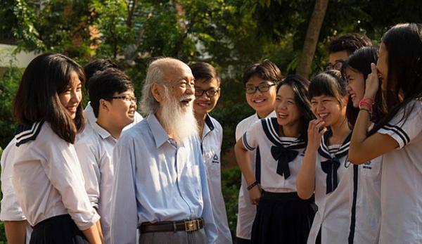 Ngày Nhà giáo Việt Nam 20 tháng 11 có từ bao giờ, Ngày nhà giáo Việt Nam, 20-11, ý nghĩa ngày 20-11, lời chúc 20-11, lịch sử ngày 20-11, nguồn gốc ngày 20 tháng 11