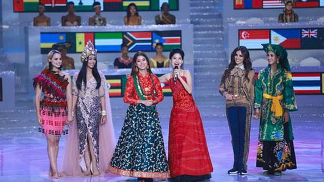 Chung kết Hoa hậu Thế giới 2018, Chung kết Miss World 2018, Trần Tiểu Vy, Miss World 2018, Hoa hậu Thế giới 2018, trực tiếp Miss World 2018, xem hoa hậu thế giới