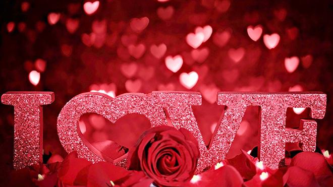 Lời chúc Valentine 2019 ngọt ngào và ý nghĩa dành cho một nửa yêu thương