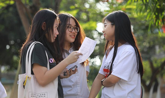 Điểm chuẩn lớp 10 năm 2019 Nam Định, Điểm chuẩn lớp 10 Nam Định, Điểm chuẩn Nam Định, điểm chuẩn trúng tuyển lớp 10 Nam Định, điểm chuẩn vào lớp 10 Nam Định, Nam Định