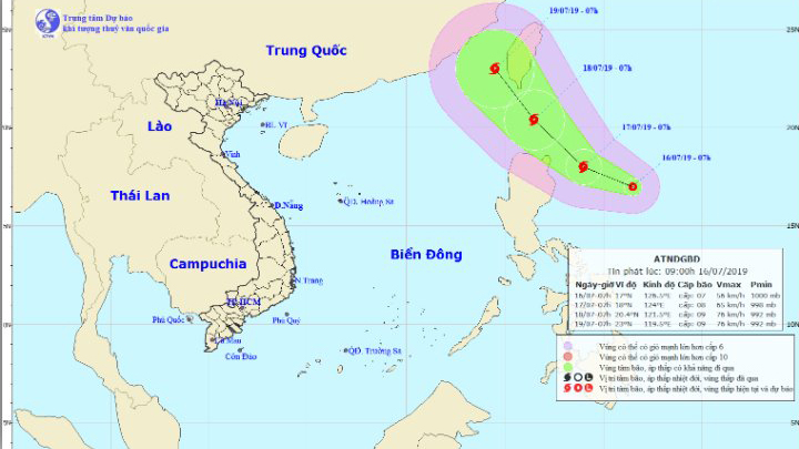 Bão số 3, Cơn bão số 3, Áp thấp nhiệt đới, Tin bão, Tin bão số 3, tin thời tiết, cơn bão số 3 trên biển đông, dự báo thời tiết, thời tiết, tin áp thấp nhiệt đới, áp thấp
