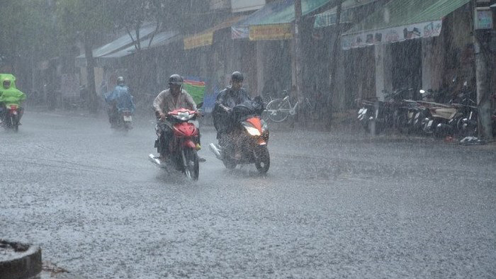 Bão số 3 đã suy yếu thành áp thấp nhiệt đới: Cập nhật thiệt hại ban đầu
